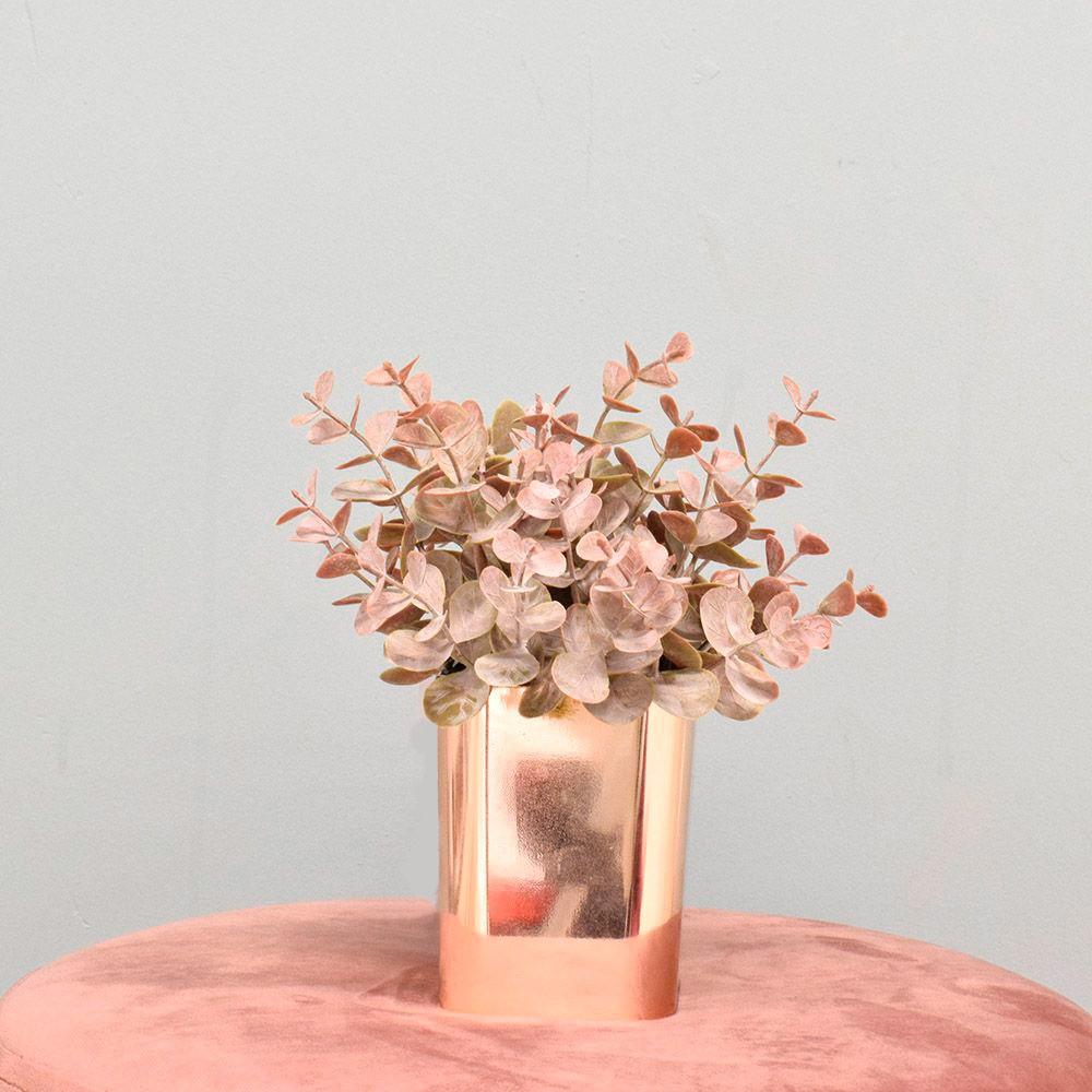 Porta Objetos Rose Gold