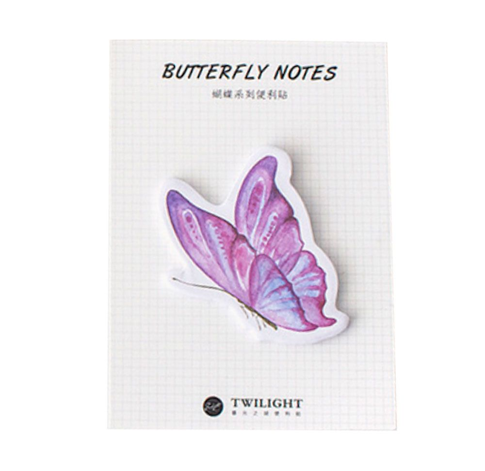 Sticky Note/Post-it  Borboleta