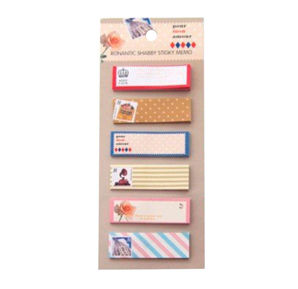 Sticky Note/Post-it  Países