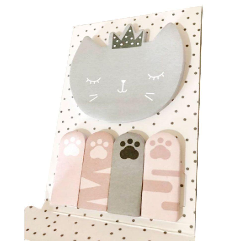 Sticky note/post-it Kit Cat