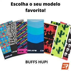 Bandana Multiuso (Necktube) | HUPI
