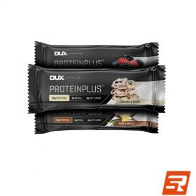 Barra de Proteína - PlusProtein | DUX