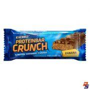 Barra de Proteína - Protein Bar Crunch - Unitário | EXCEED