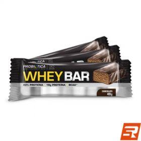 Barra de Proteína - Whey Bar | PROBIOTICA