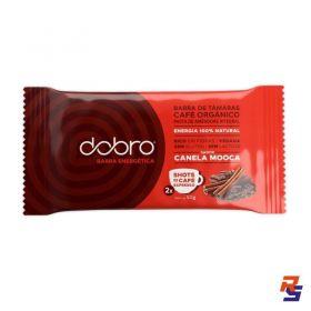Barra Energética - Canela Mooca | DOBRO