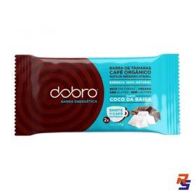 Barra Energética - Coco da Bahia | DOBRO