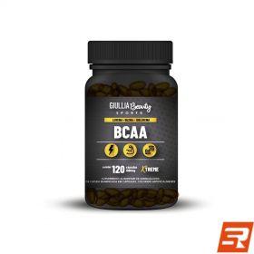 BCAA em Cápsula | GIULLIA BEAUTY