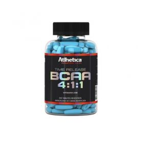 BCAA Time Release 4:1:1 | ATLHETICA