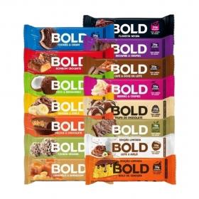 Bold Bar   BOLD SNACKS