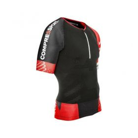 Camisa TR3 Aero Top - COMPRESSPORT