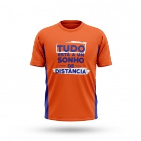 Camiseta 3 Anos Runner Shop | RS TEAM