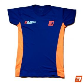 PRÉ VENDA - Camiseta de Corrida (Baby Look) - Team Runner Shop| RS