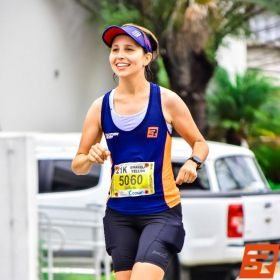 Camiseta Regata de Corrida (Baby Look) - Team Runner Shop| RS