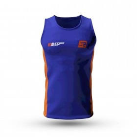 Camiseta Regata TEAM - Unissex | RS TEAM