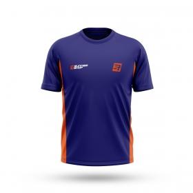 Camiseta Team - Baby Look | RUNNER SHOP