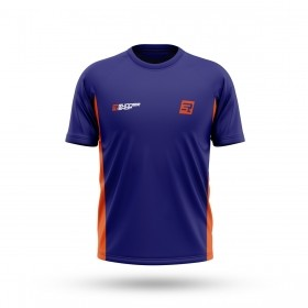 Camiseta TEAM - Unissex | RS TEAM
