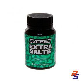 Cápsulas de Sal - Extra Salts | EXCEED