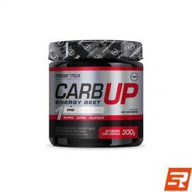 Pré-treino - Carb Up Energy Beet | PROBIÓTICA