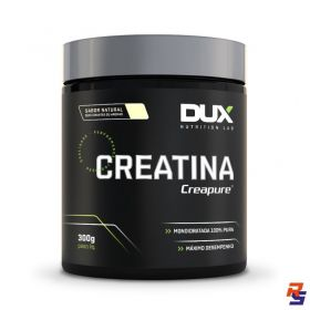 Creatina - Creapure® | DUX