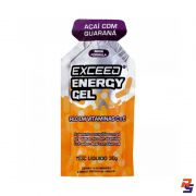 Exceed Energy Gel - Unitário| EXCEED