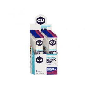 Hidroeletrolítico Drink MIX - Cx. 24 unidades (Vários Sabores) | GU Energy
