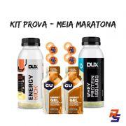 KIT Prova - Meia Maratona | RS