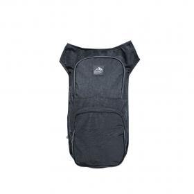 Mochila de Hidratação EX Crinkle Black  2 Litros | TWINKLE MOUNTAINS