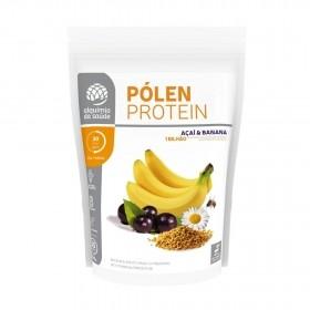 Pós-Treino - Pólen Protein - Smoothie  Açaí e Banana | ALQUIMIA DA SAÚDE