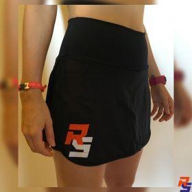 Shorts Saia de Compressão c/ Bolso | RS