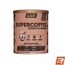 Super Coffee 2.0 | Caffeine Army