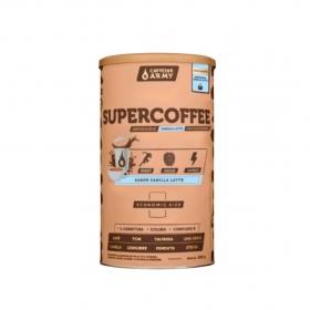 SuperCoffee Impossible Vanilla Latte Economic Size | CAFFEINE ARMY