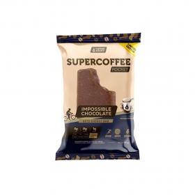 SuperCoffee Pocket - Impossible Chocolate Unitário | CAFFEINE ARMY