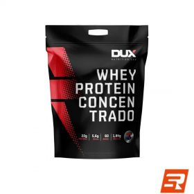 Whey Protein Concentrado - Pouch 1800g | DUX