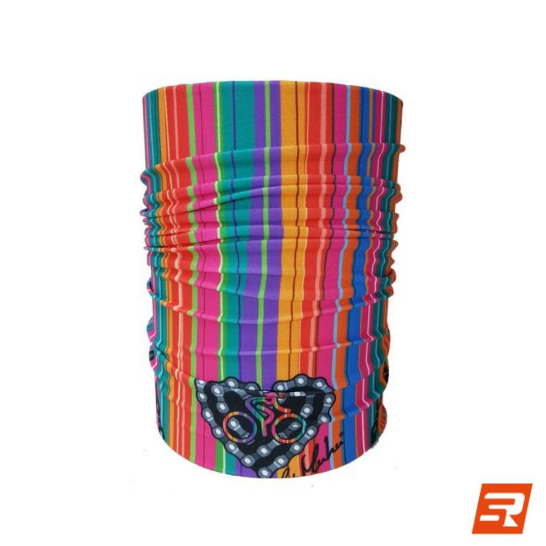 Bandana Multiuso (Necktube) | MUHU