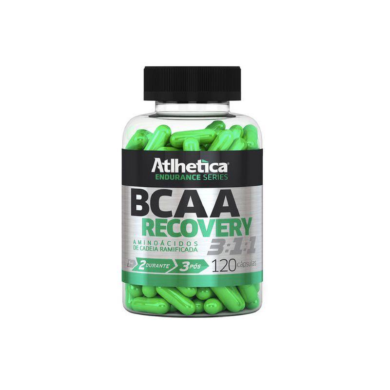 BCAA Recovery 3:1:1 | ATLHETICA