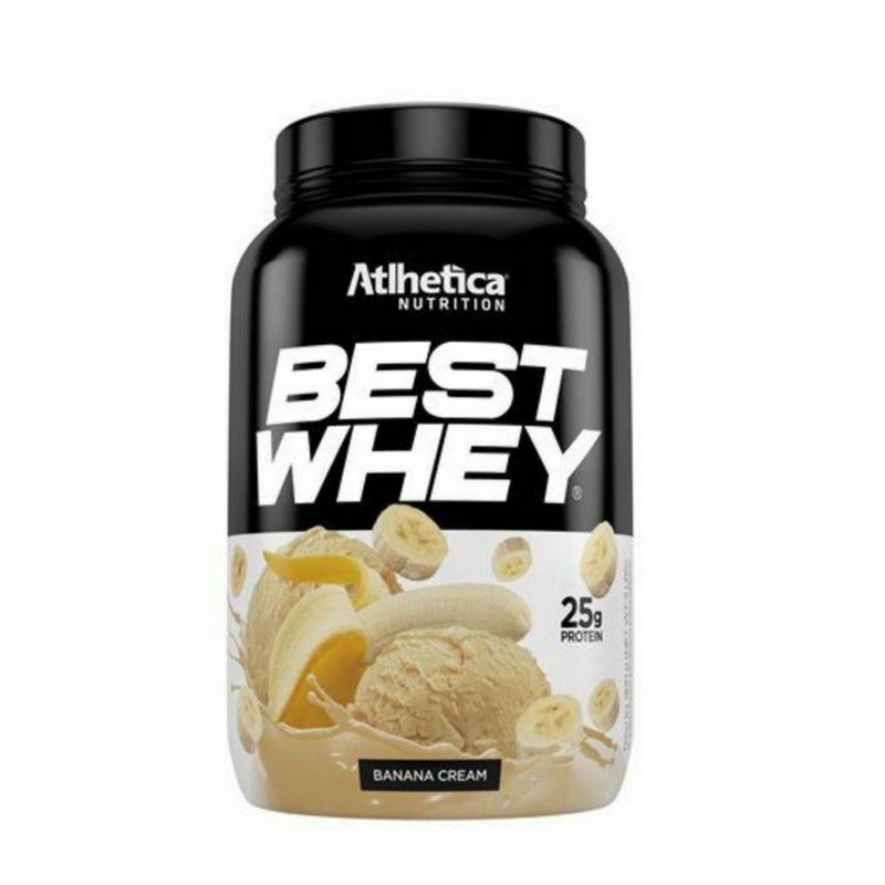 Best Whey Protein | ATLHETICA