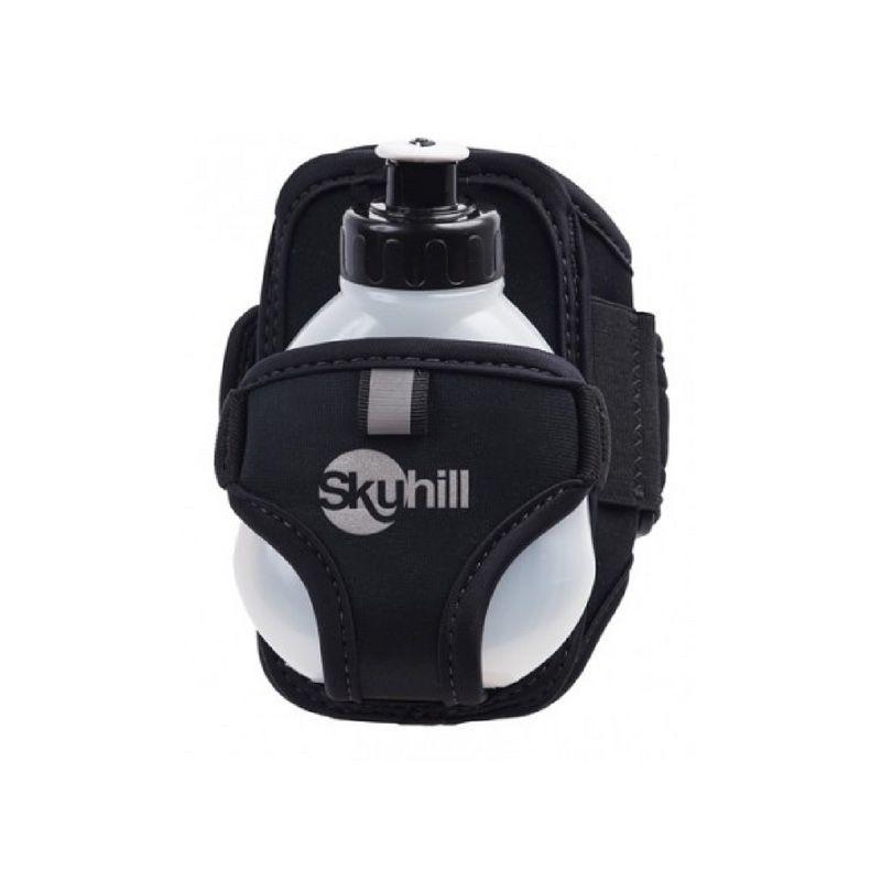 Braçadeira c/ Garrafa de Hidratação | SKYHILL