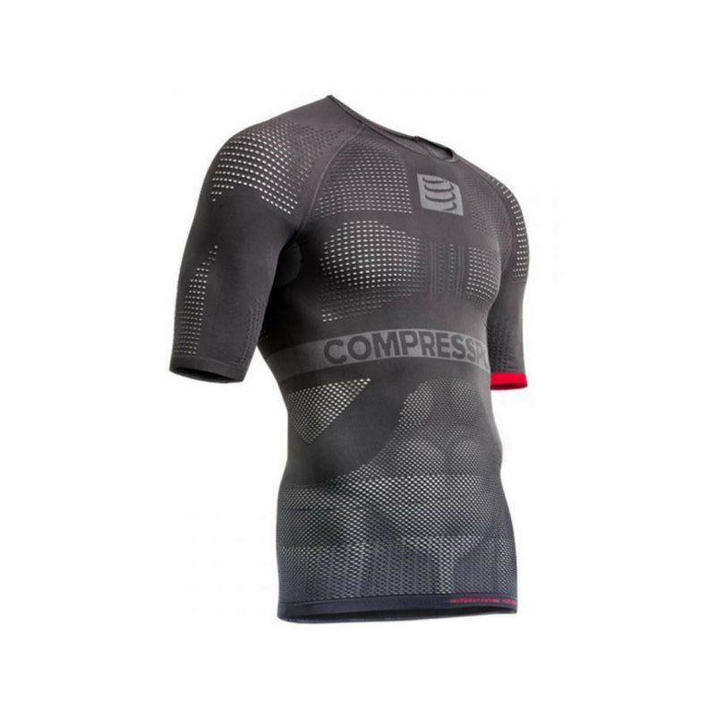 Camisa ON/OFF - Manga Curta | COMPRESSPORT