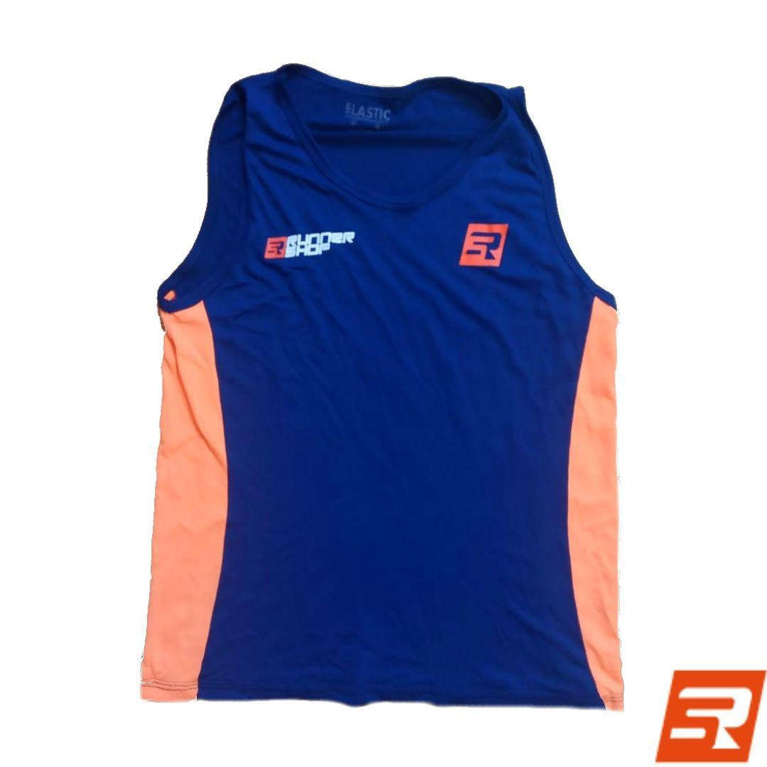 Camiseta Regata TEAM - Unissex   RS TEAM
