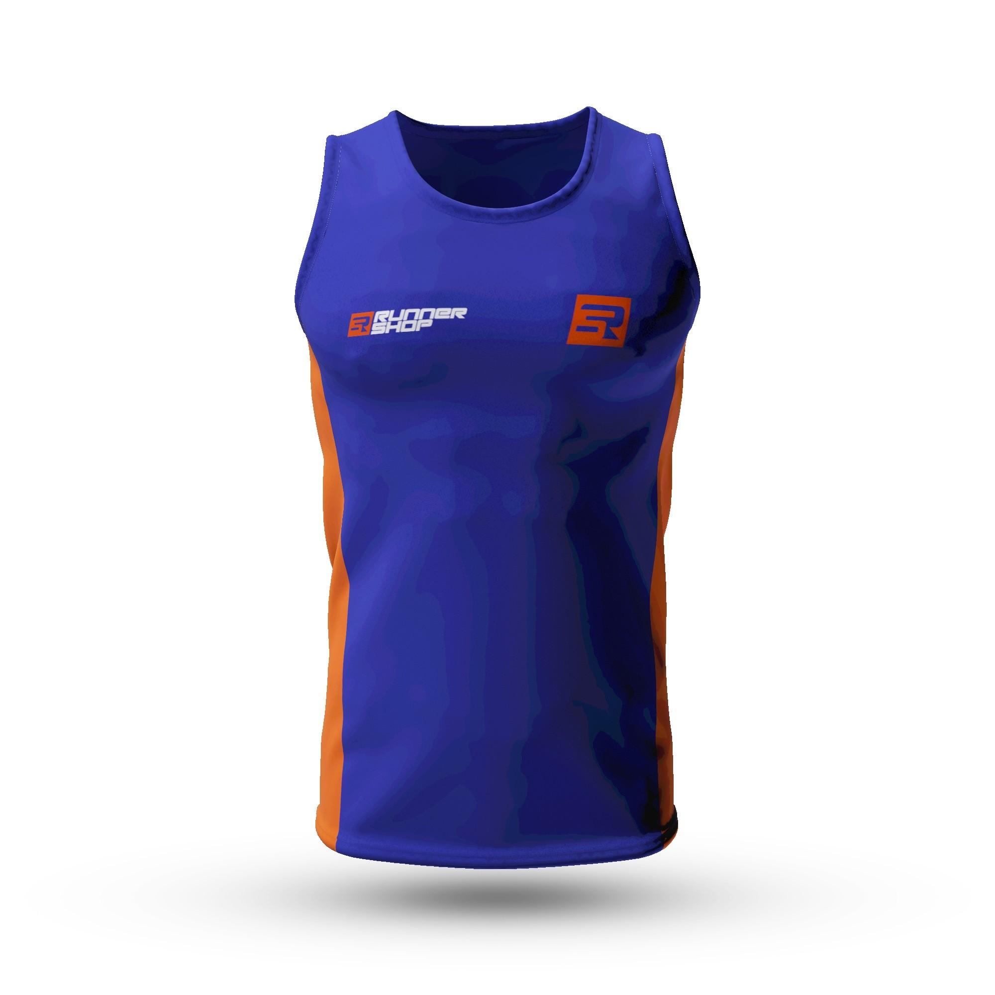 Camiseta Team Regata - Baby Look| RUNNER SHOP