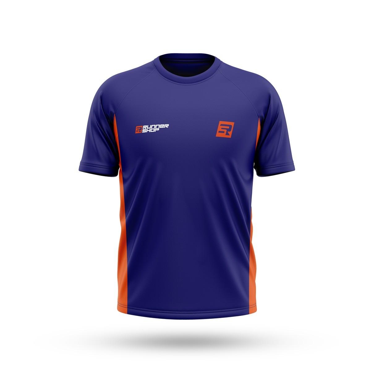 Camiseta TEAM - Unissex | RS TEAM