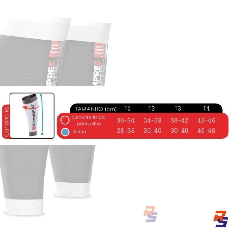 Canelito R2V2 Oxygen | COMPRESSPORT