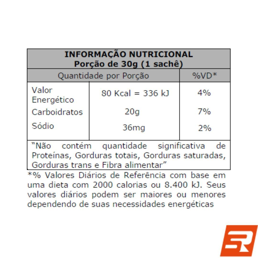 Gel de Carboidrato - Carb Up Gel Super Fórmula | PROBIOTICA
