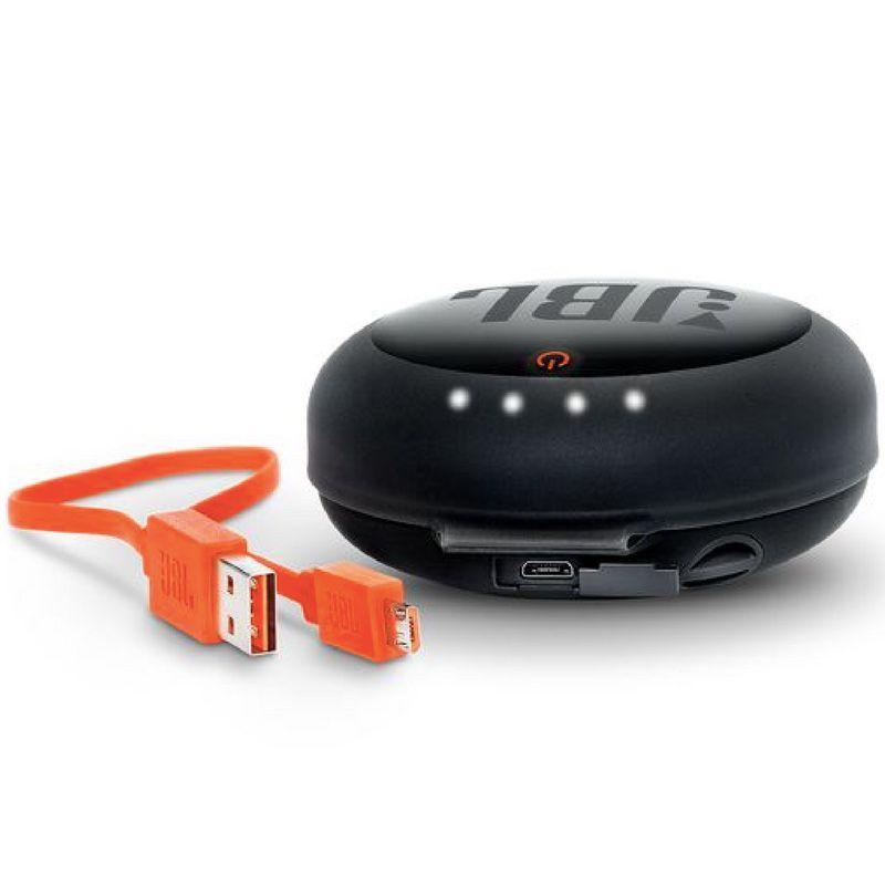 Carregador de Fone Portátil - Charging Case | JBL