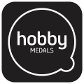 HOBBY MEDALS