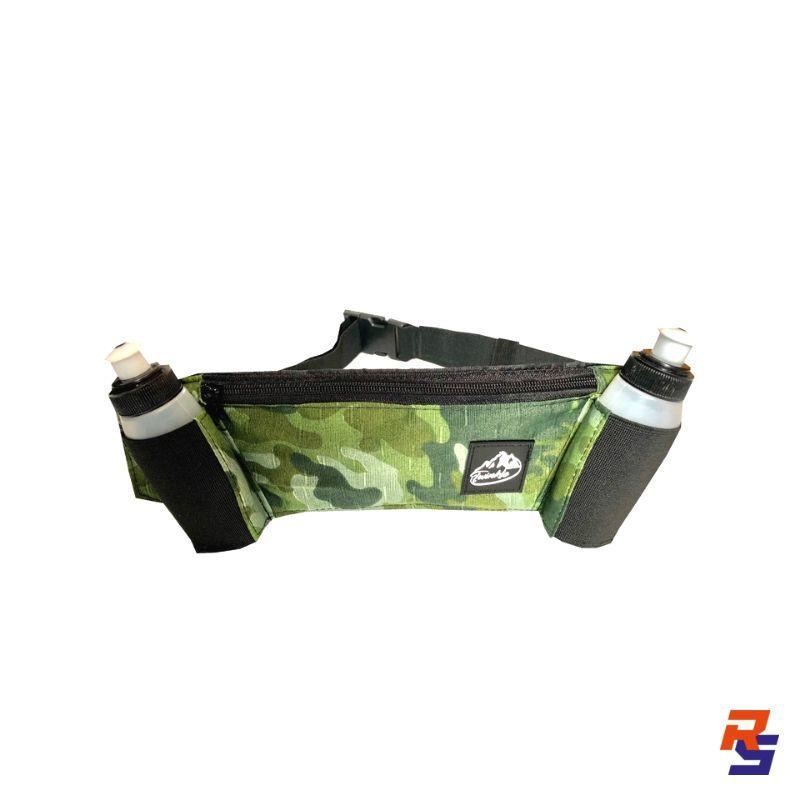 Pochete & Cinto de Hidratação - 2 Garrafas | TWINKLE MOUNTAINS