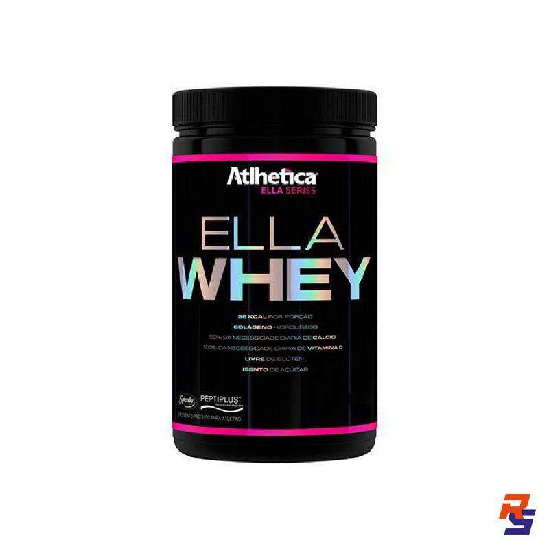 Ella Whey Protein | ATLHETICA