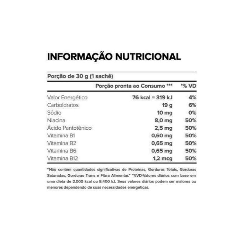 Gel de Carboidrato com Cafeína - Unitário (Vários Sabores) | ATLHETICA