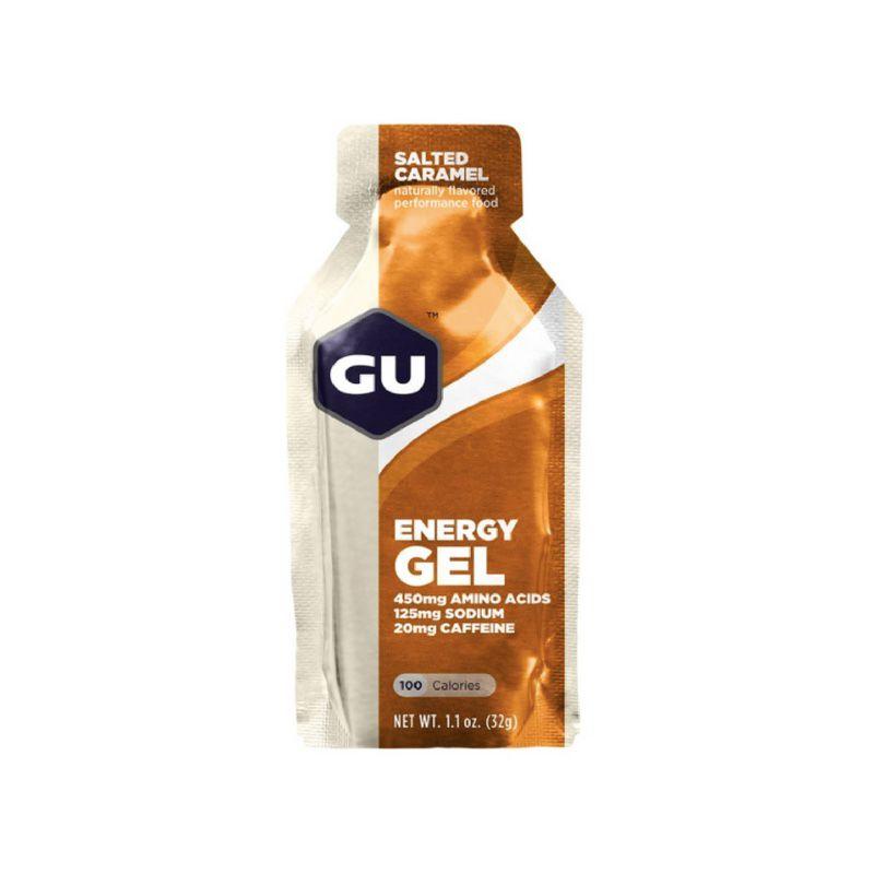 Gel de Carboidrato - Unitário | GU Energy