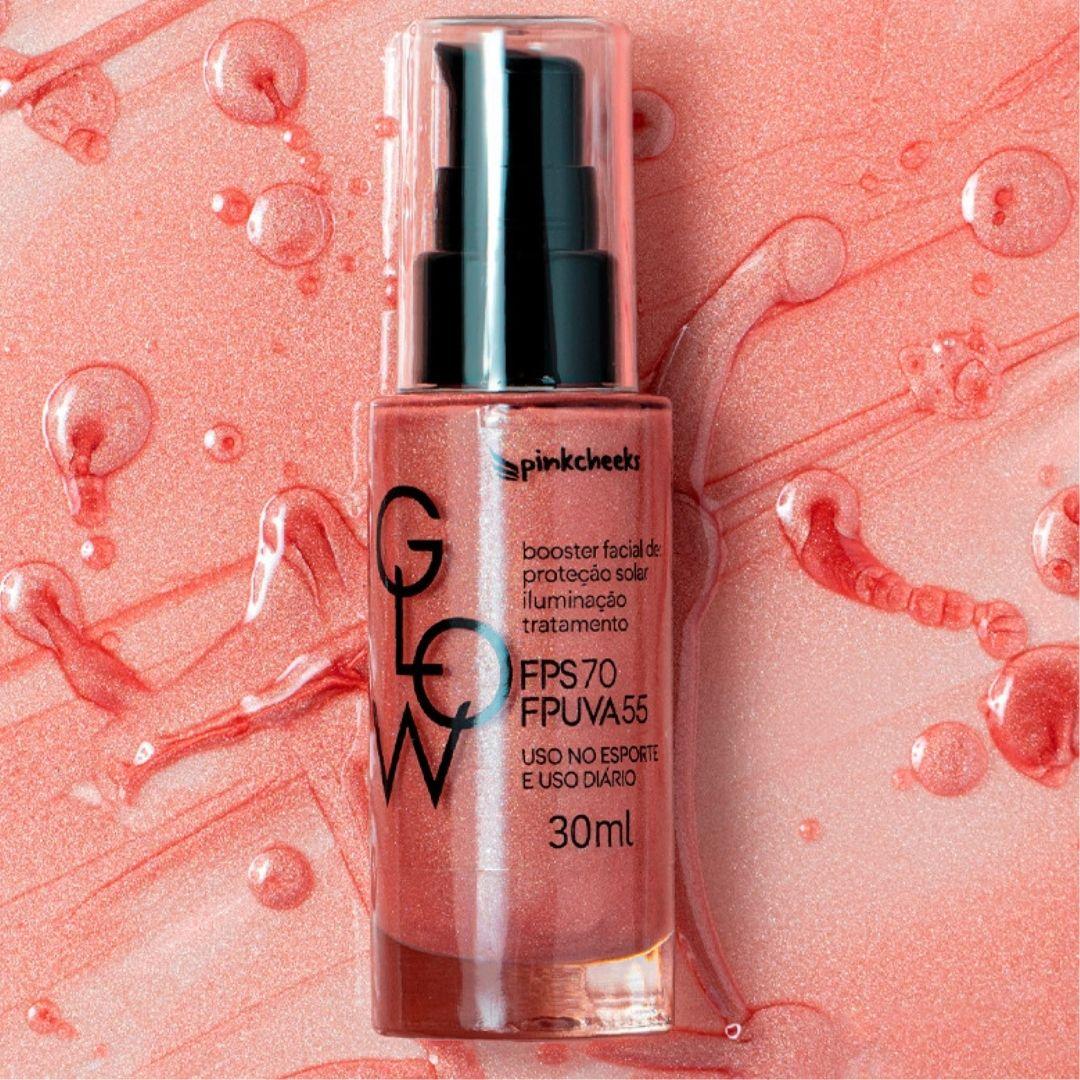 Glow Primer Multifuncional | PINK CHEEKS